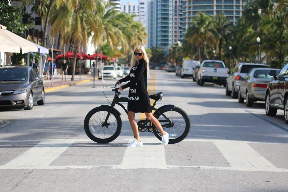 nowoczesna rama do wszystkich typów rowerów