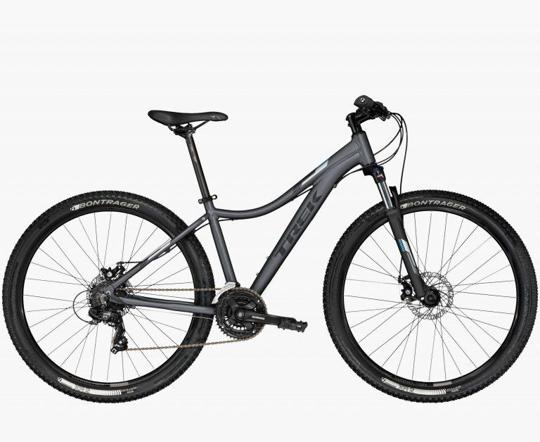 Idealny rower damski