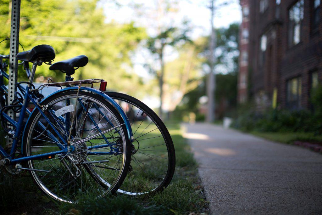 jaki rower turystyczny